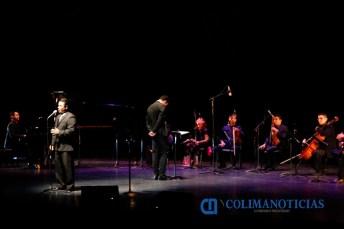 Concierto de Gala Felipe Castellanos