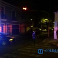 Operativo de la PGJE y militares en zona centro de la capital; hubo 7 detenidos y droga asegurada