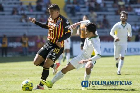 0174.ENERO.2017_AscensoMX_Leones Negros vs Loros UdeC