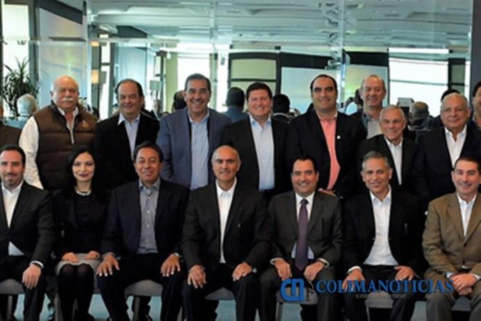 AMSDA y SAGARPA se coordinan a favor del campo