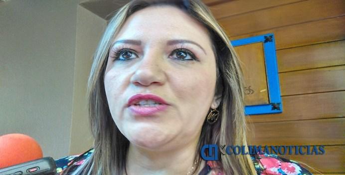 Claudia Zurita Alejandre