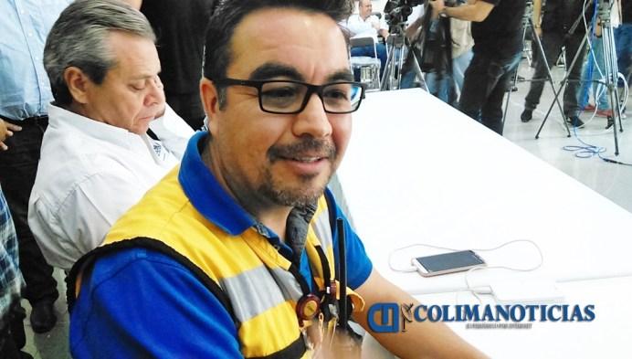 Rogelio Rosales Ramírez
