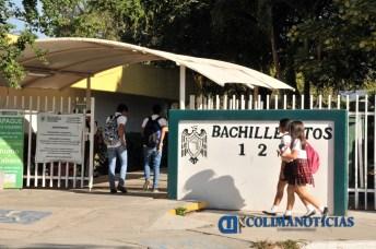 bachillerato 1