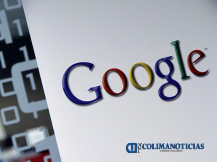 google enero