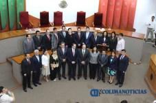 Sesión Centenario Constitución2