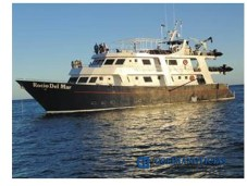 buque recreativo