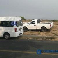 Reportan hallazgo de un cuerpo sin vida cerca de la glorieta del Charro