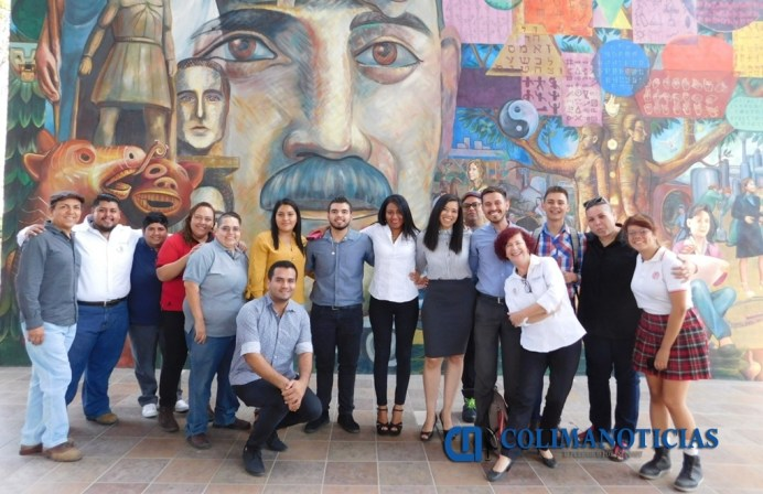 Se pronuncian instituciones del nivel superior a favor de la inclusión social