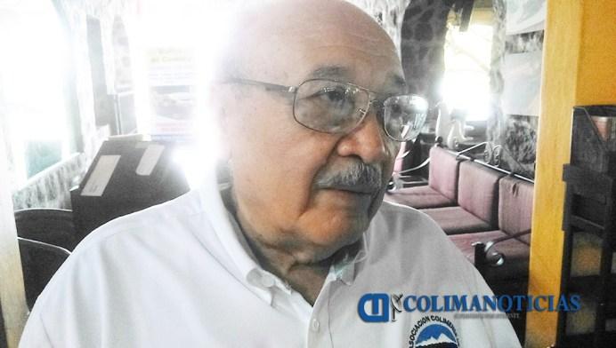 José María Brambila