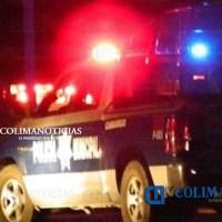 En pleno centro de Manzanillo dejan cabeza humana