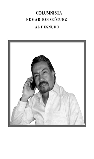EDGAR RODRIGUEZ - DIPUTADOS PEREZOSOS | Colima Noticias