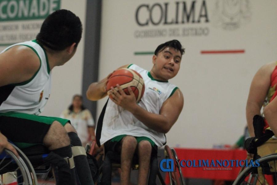 Oro y plata para Tamaulipas en Paralimpiada 2017