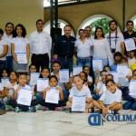 cursos de verano organizados por el Ayto de Colima