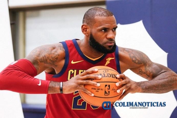 0506.SEPTIEMBRE.2017_NBA_LeBron James