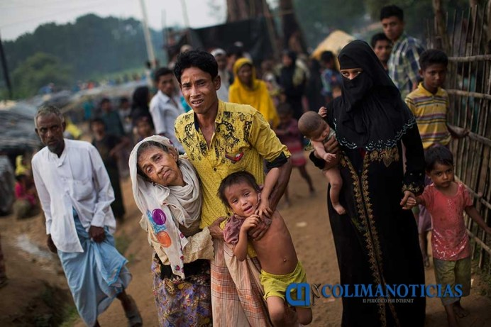 ONU en alerta por emergencia humanitaria en Bangladesh