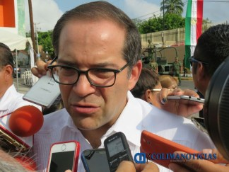 gobernador Ignacio Peralta Sánchez