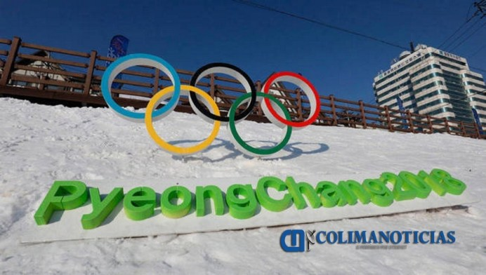 0025.ENERO2018_COI_Juegos Olímpicos de Invierno de PyeongChang
