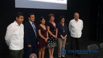 Toma protesta el Seminario de Cultura Mexicana a la primera Corresponsalía de Manzanillo1