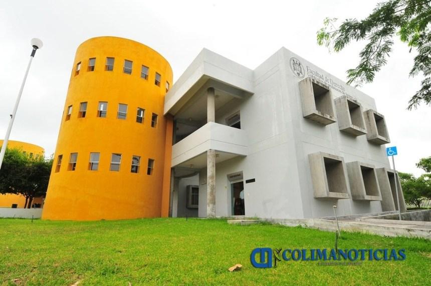 facultad de derecho 1024x680 - Conamex y Facultad de Derecho de la UdeC realizarán 'Primer Seminario en Oralidad Mercantil'