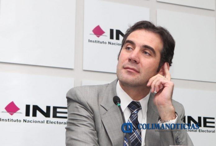 Lorenzo Córdova 696x473 - Morena pretende quitar a Córdova, propone reducir a de 9 a 3 años la presidencia del INE