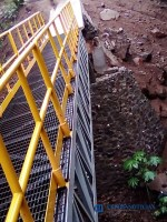 Puente peatonal en Palmillas3