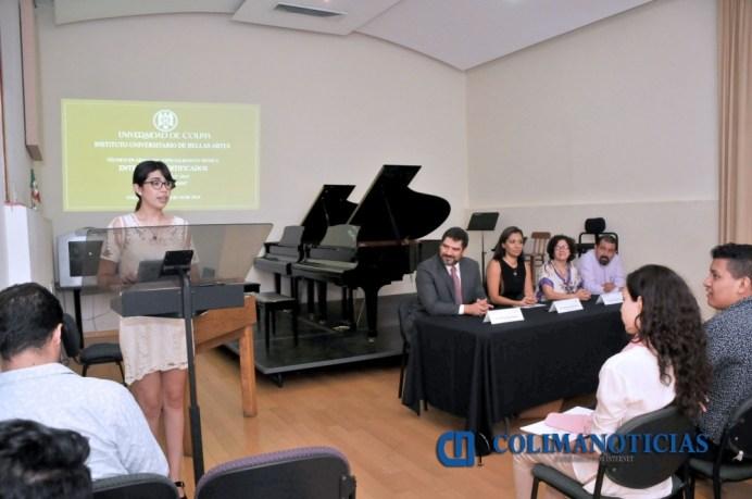Ángela Rodríguez Castañeda_Graduación IUBA