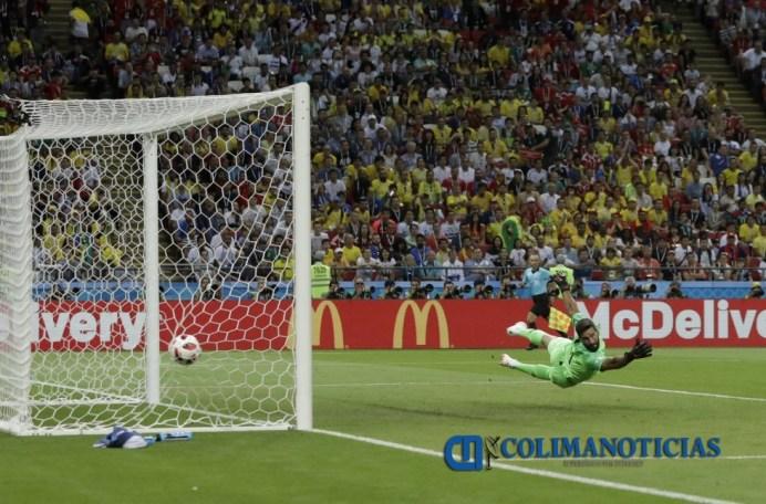 BRASIL VS BELGICA