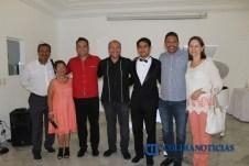 Marcelo Sandoval presentó concierto de piano en Manzanillo03