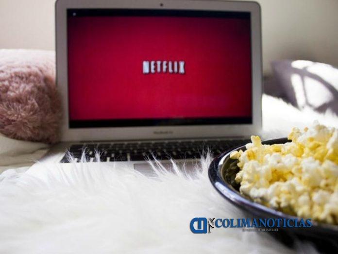 netflix palomitas 696x522 - Netflix asegura que no incluirá anuncios; 'sería abusar de los usuarios', añade - #Noticias