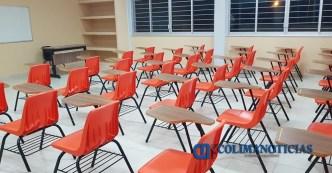 Incoifed aula escuela