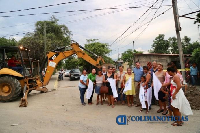 Obras Manzanillo