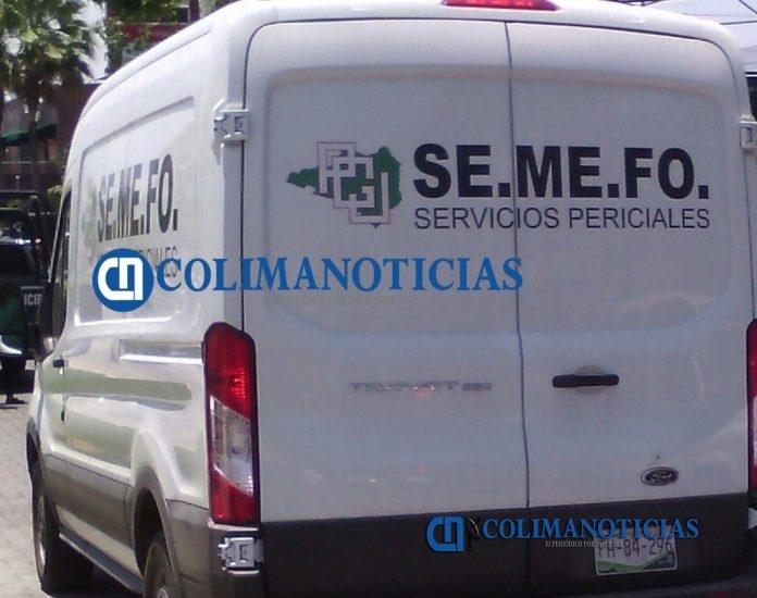 semefo 696x550 - Localizan dos cadáveres rumbo a Peña Blanca