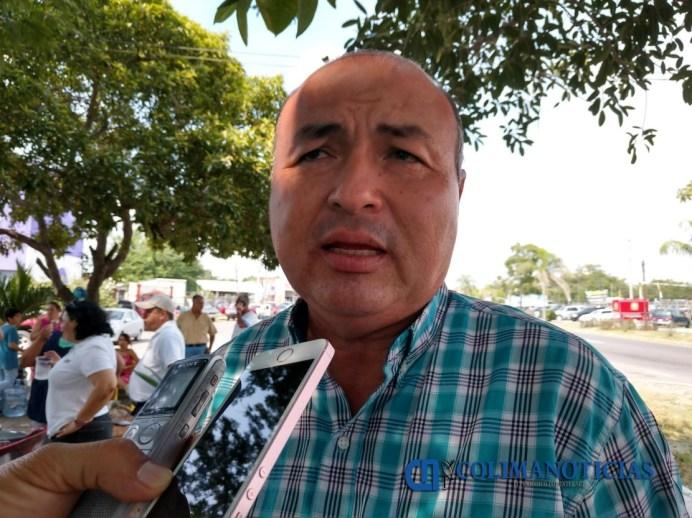 servicios públicos Rubén Cisneros