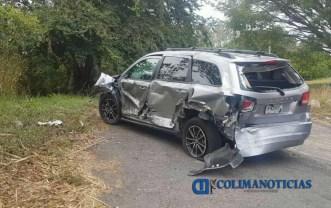 Accidente Autopista Ok