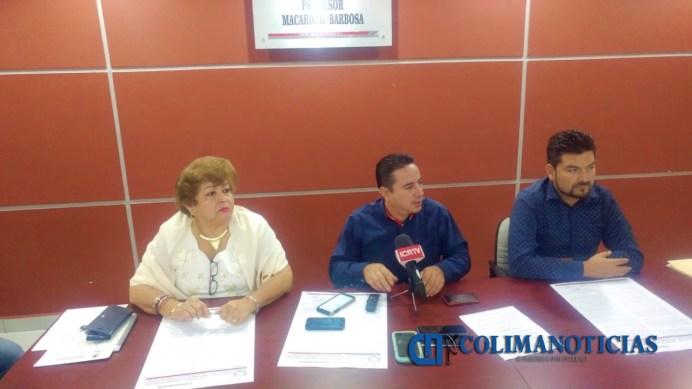 Lanzan convocatoria para elegir a un ciudadano de la Comisión de Selección del Sistema Estatal Anticorrupción