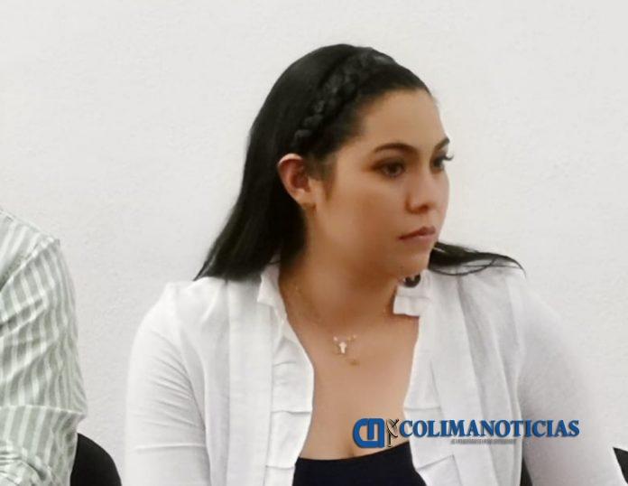 indira vizcaino mas apoyos a policias 696x538 - Tras 'limpia' en Aduana de Manzanillo, se espera que no haya incremento en inseguridad: Indira