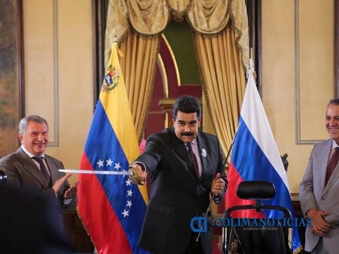 tension en venezuela