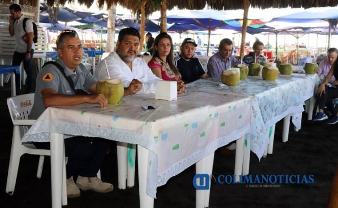 AYUNTAMIENTO DE ARMERIA Y GOBIERNO DEL ESTADO SE PREPARAN