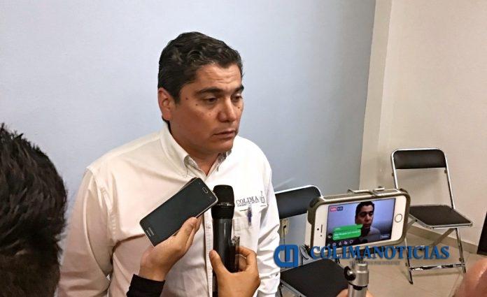 Carlos Noriega 696x425 - A pesar de recortes presupuestales, programas en la actual administración están asegurados: Noriega