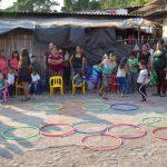Albergue Cañero 150x150 - Población infantil de albergues cañeros adopta mecanismos de prevención