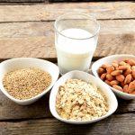 Bebidas Vegetales 150x150 - Más caras y con menos nutrientes que la leche, las «leches» vegetales