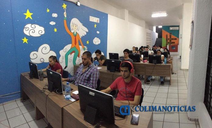Continúa Gobierno de Colima programa de becas para certificación de inglés 696x422 - Continúa Gobierno de Colima programa de becas para certificación de inglés