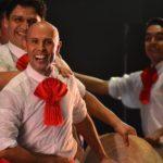 Exitosa presentación del BFUC en Mexicali y Los Ángeles a 150x150 - Emociona Ballet Folklórico de la UdeC a mexicanos de Los Ángeles