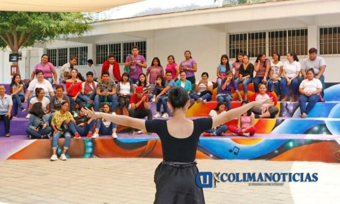 Fomenta FCAM inclusión y respeto a diversidad_b
