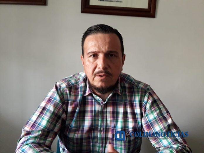 Francisco Javier Pinto 696x522 - En junio, Nueva Alianza comenzará a alistarse para el 2021