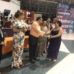 festejo a madres y maestros 150x150 - Felipe Cruz entrega reconocimientos a maestras y maestros con 30 y 40 años de servicio