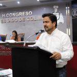 julio anguiano diputado local 150x150 - Aprueba Congreso descuentos de predial y licencias para Tecomán