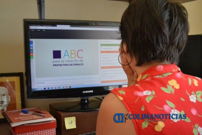 Cultura 2 696x464 - Abierta la convocatoria para creación de proyectos culturales en línea: Cultura