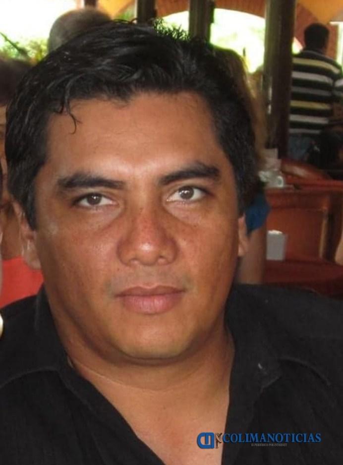Gustavo Arceo solís nuevo dirigente de platanaeros en tecoman