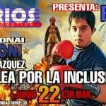 Jornada boxística este sábado en la Unidad Morelos